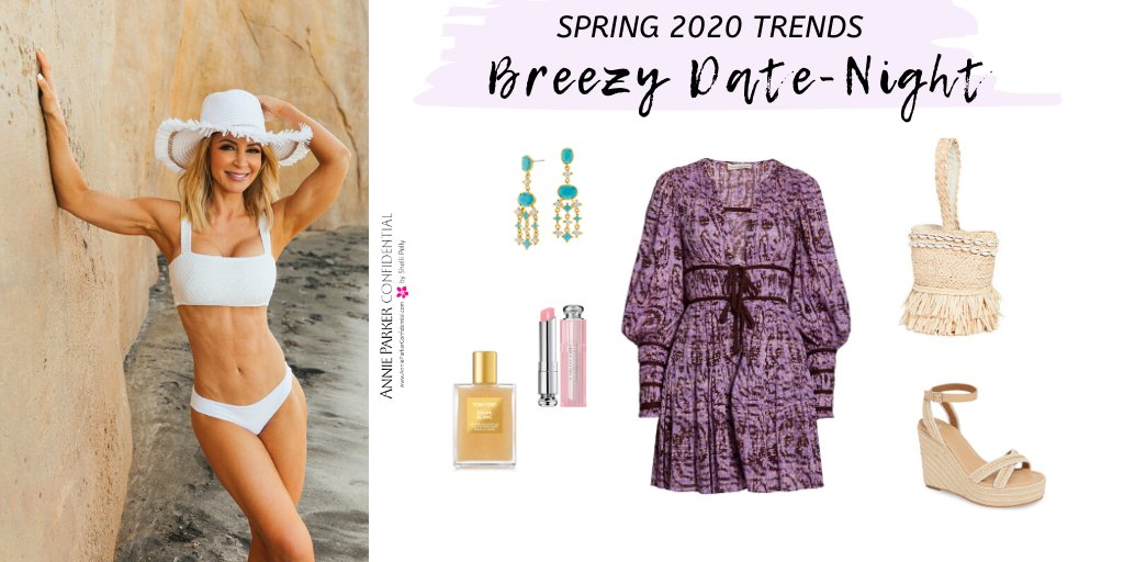 SPRING DATE NIGHT! Shop the Look & 4 Others: https://loom.ly/isPWOdY    #springtrends #styletrends #style #streetstyle #fashion #fashiontrends #2020fashiontrends #styleblogger #fashionblogger #bblogger #beautybloggers #outfitideas #datenightoutfit #2020styletrends #styleideaspic.twitter.com/4upMS9D1eP