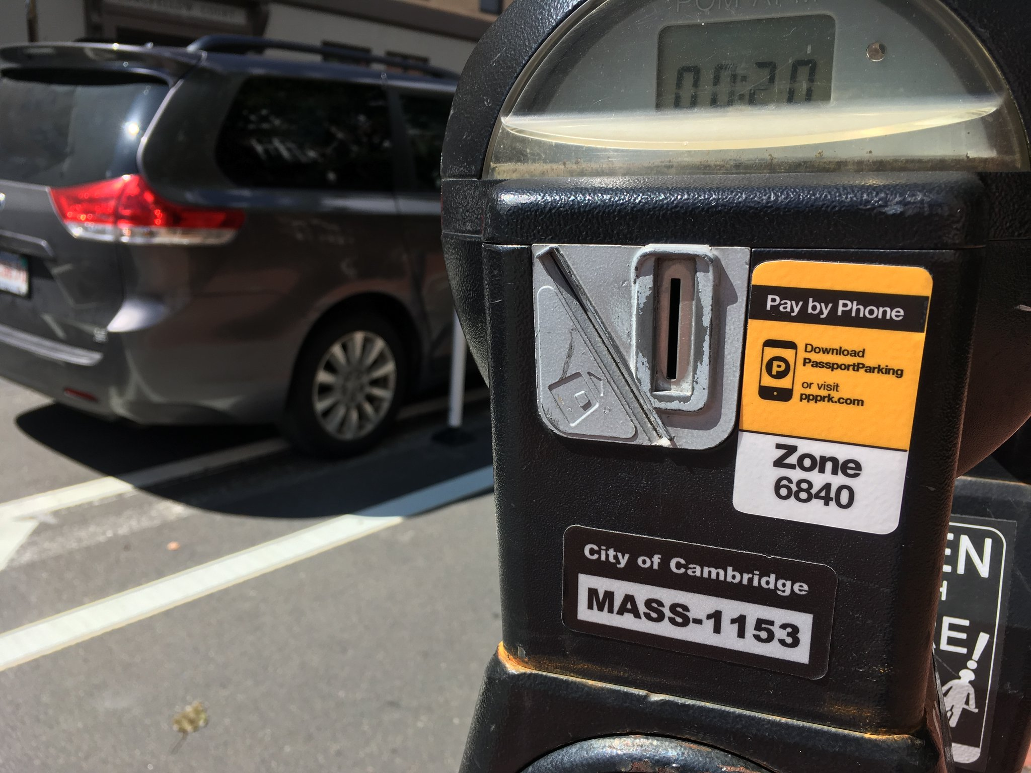 City of Cambridge Parking Tickets and everything you need to know about how to avoid, fight or pay.