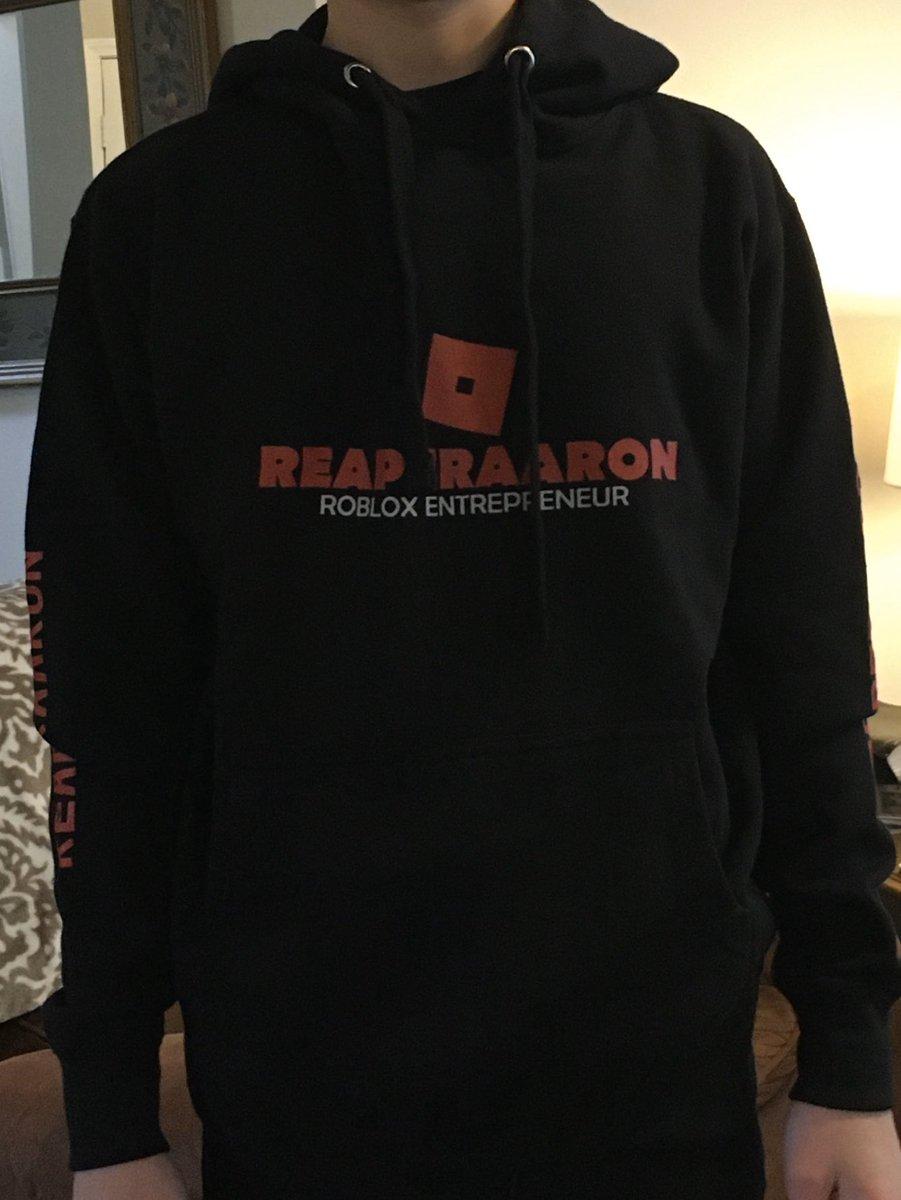 Aaron Roblox Reaperaaronrblx Twitter