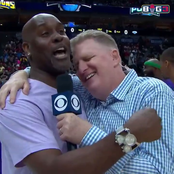 Replying to @thebig3: Happy Birthday @MichaelRapaport! Hope you spend it with the ones you love.