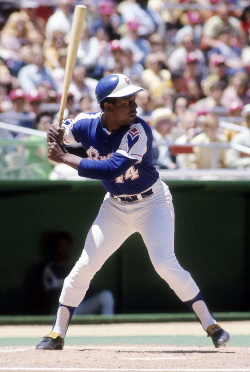 R.I.P. to the legend man! RT @Super70sSports: 755 home runs. 3,016 other hits.