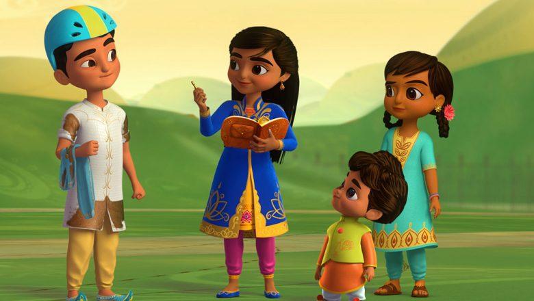 Meet the characters of @DisneyJunior's #MiraRoyalDetective: bit.ly/2wpc9c6