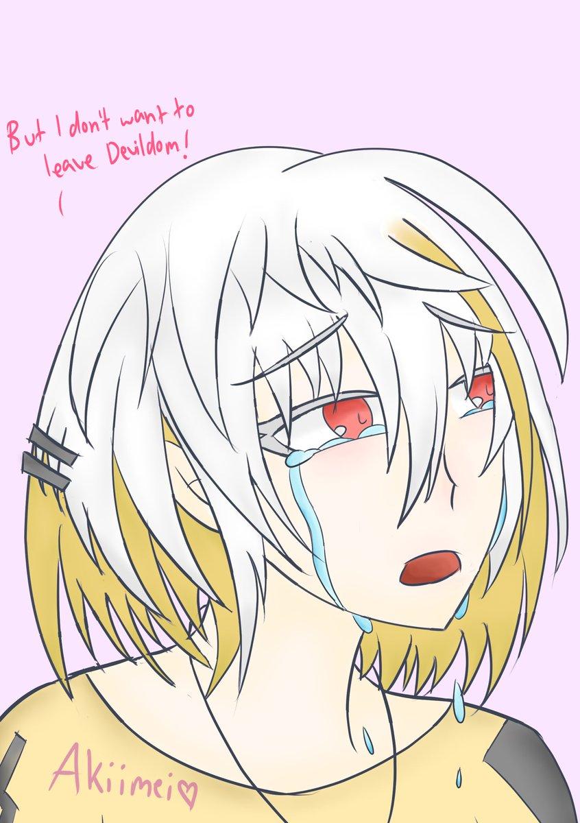 My MC at the end of chapter 20 ;~;   #digitalart #art #anime #manga #videogame #otome #otomegame #obeyme #obeymeshallwedate #obeymebelphegor #obeymebelphie #obeymefanart #obeymeart #animeart #mangaart #artist #nonbinary #nonbinarycharacter #nonbinaryoc #obeymemcpic.twitter.com/JyFi31Lk56