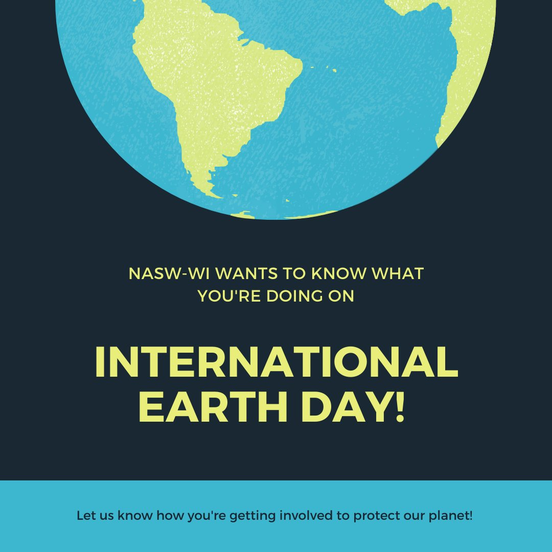 International Earth Day!