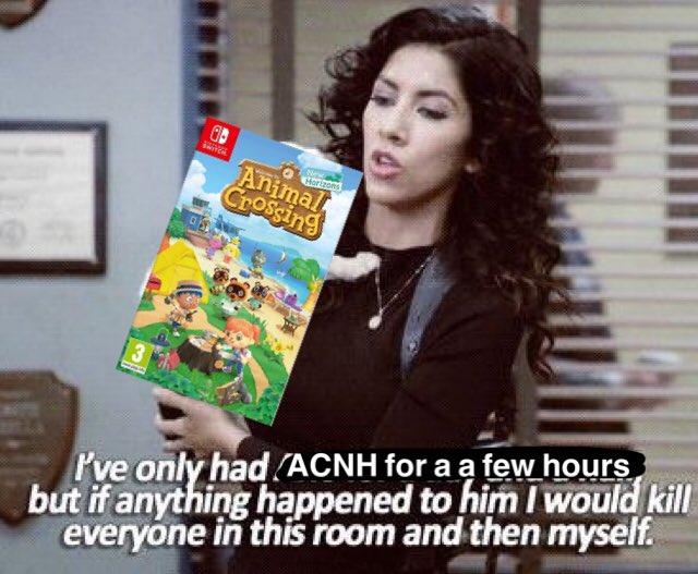 #ACNH