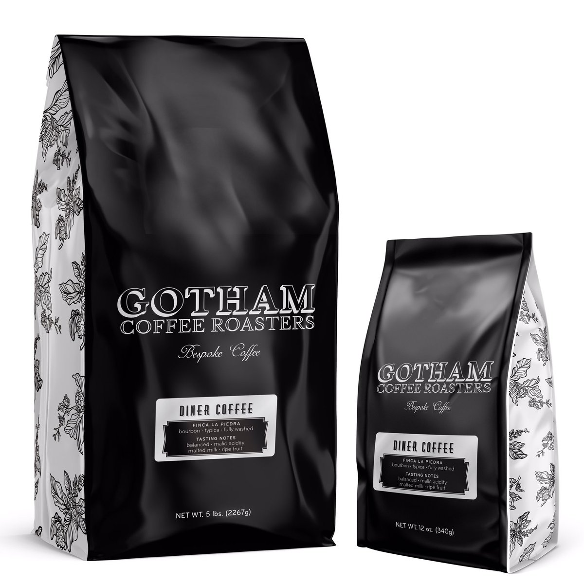 We can ship anywhere in the US. Promo code, TELECOMMUTE. Our coffee bar is closed but we are roasting and running a with a skeleton crew. Just so we can serve you and stay in business. gothamroasters.com