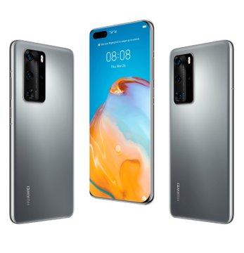 Bocoran Spesifikasi Lengkap Huawei P40 dan P40 Pro