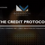 Image for the Tweet beginning: With Credit Protocol companies in
