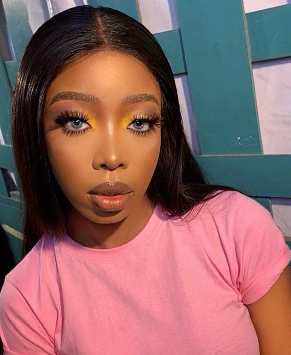 #makeupartistinlagos ADORNEDBYJOY ; OLOWU IKEJA 09021776594 pic.twitter.com/pHRmrlcGNn