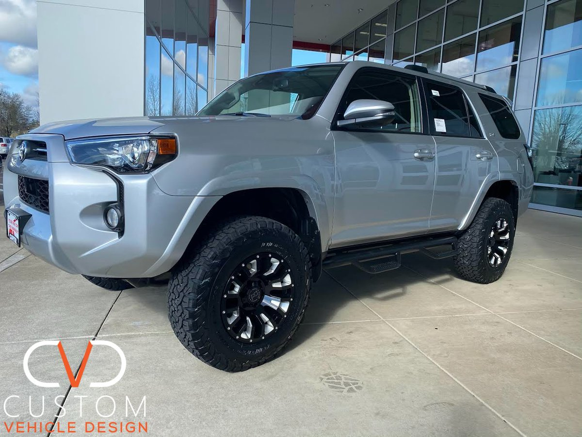 Custom Vehicle Designs On Twitter 2020 Toyota 4runner With Black Rhino Pinatubo Wheels 2020 Toyota 4runner Toyota4runner Blackrhinowheels Wheels Rims Tires Cvd Cvdauto Customvehicledesign Https T Co Efftdqxqie