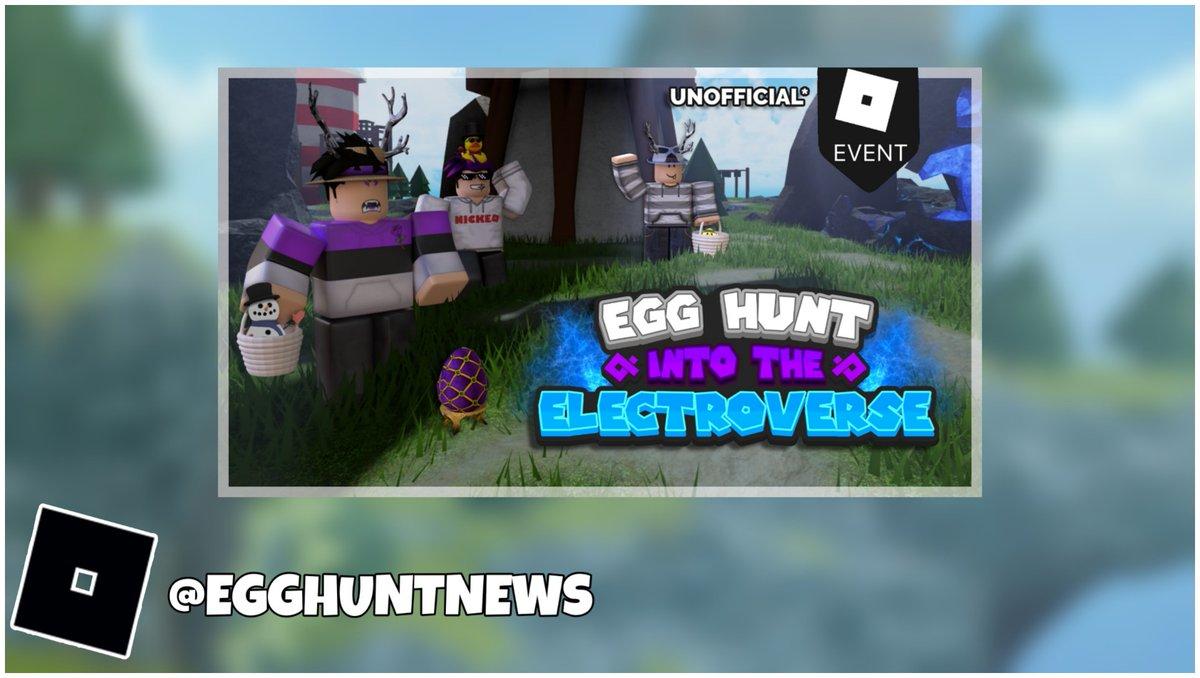 Rbxnews On Twitter Check Out Cyberdev Team S Unofficial Egg
