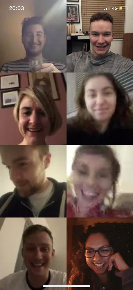 Welcome to our new virtual pub - The Rajar Tavern! @AlexNobleTweets @Radiobex @ScarletChappell @dgwjohnson @lauriedyche @HughCasswell @RadioHayley @Miss_Hansa @DekeHardman. Who says social distancing has to be depressing? https://t.co/D18yYT5OlB