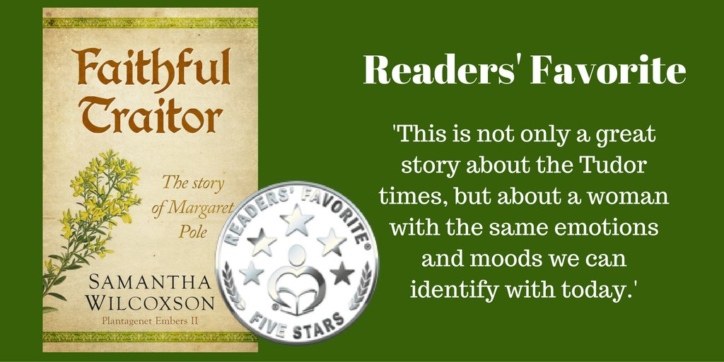 #ReadersFavorite #Bookreview https://readersfavorite.com/book-review/faithful-traitor… #HistFicpic.twitter.com/DL2T9P83bC