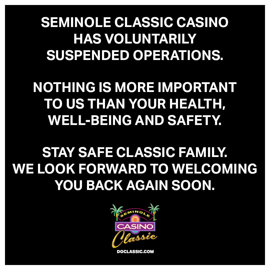 Hollywood Seminole Bingo Jackpots