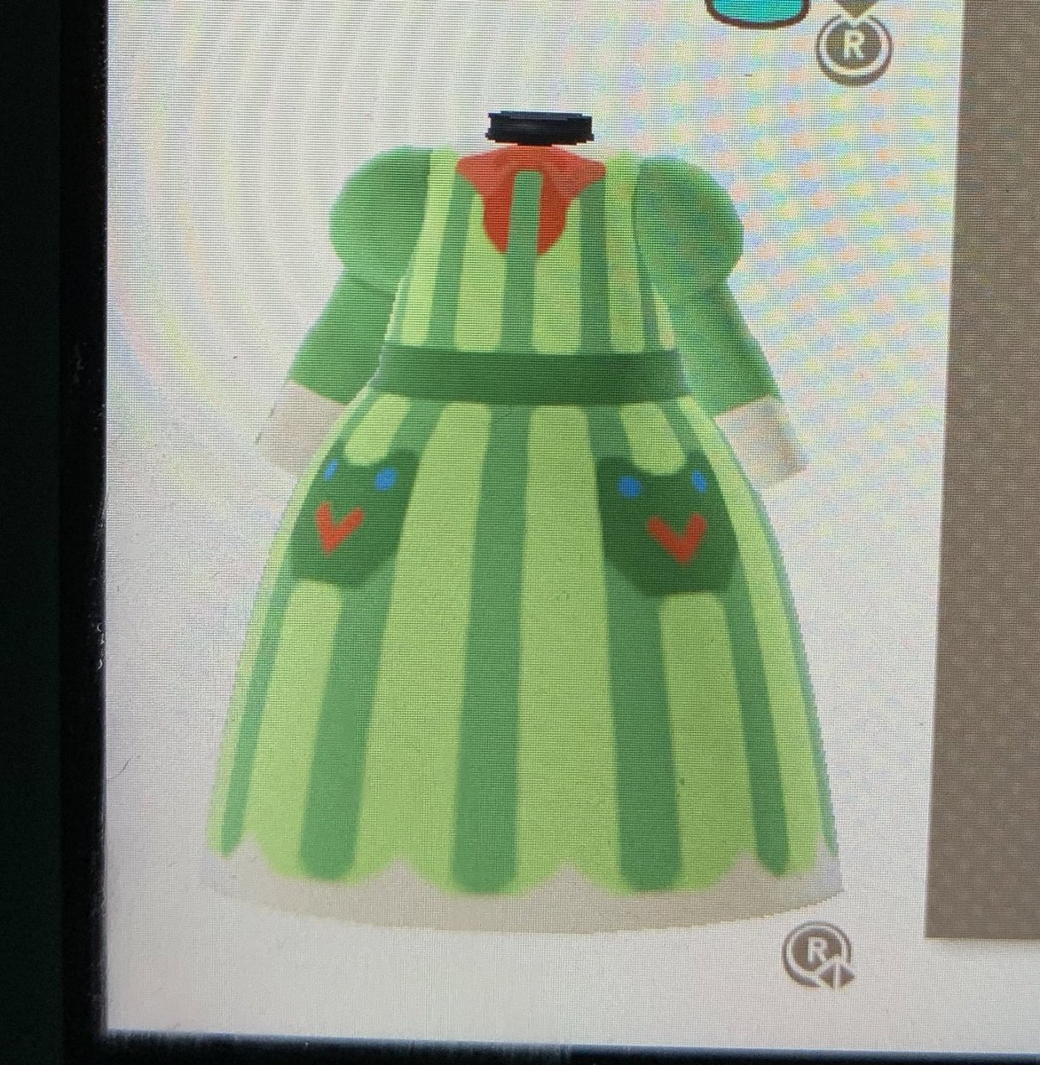 Shoujo Girl On Twitter I Ve Made Froggy Chair Dress