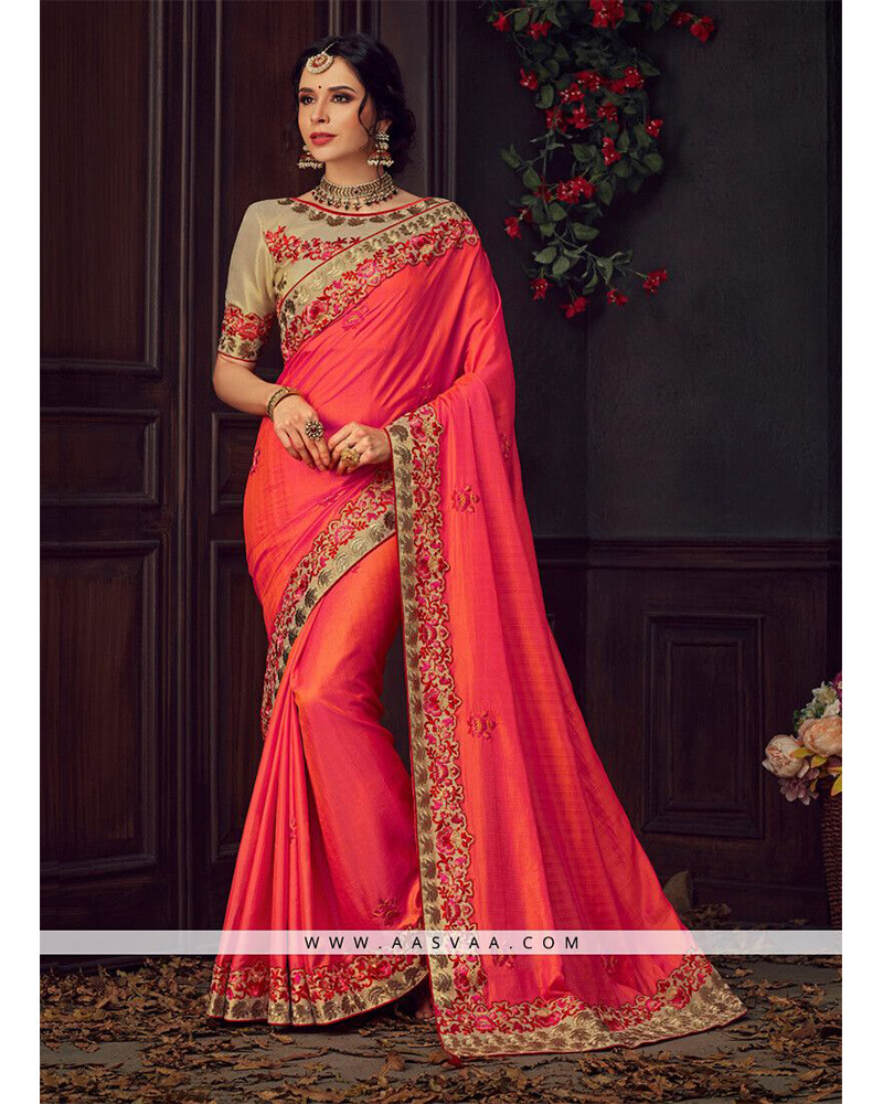 FLAT 20% OFF SITEWIDE Red Poly Silk Embroidered PartyWear Saree SHOP NOW : http://tinyurl.com/s3oqd8o #redsaree #silksaree #embroidered #partywearsaree #sari #onlinesareeshop #shopnow #designersaree #partywearsaree #sareeshop #shopnowpic.twitter.com/58BvX6miyL