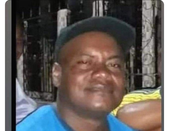 Froylan Quiñones líder afro asesinado