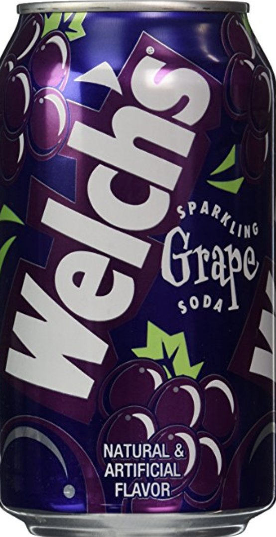#RandomTweet #FoodTweet   Any place in the United Stated where we can still get Welch's Sparkling Grape Soda? pic.twitter.com/9rqBe3MwIE