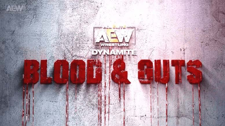 "Tony Khan Issues Statement On ""Blood & Guts"" Edition Of AEW Dynamite Being Delayed Until Later Date"