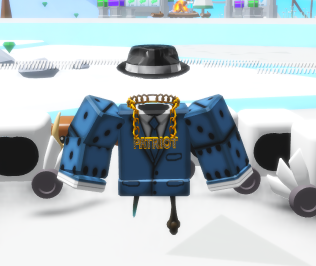 Black Sparkle Time Fedora Roblox Sam On Twitter Thanks Everyone So Much For 1 Million Visits On Case Clicker 2 That S Insane As Promised Here S A Code For A Limited Time Hat Enter Code 1mvisits For This Black