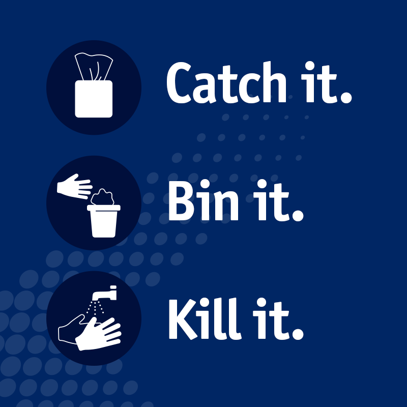 Please use a tissue to catch your cough or sneeze and bin it afterwards. Tissues left on board put our staff and passengers at risk. https://t.co/9j7AkpGzYo