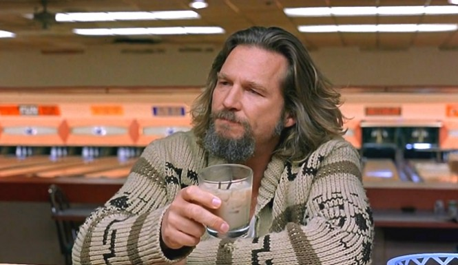 Day seven of self isolation: 'Is a White Russian acceptable as a breakfast drink?'