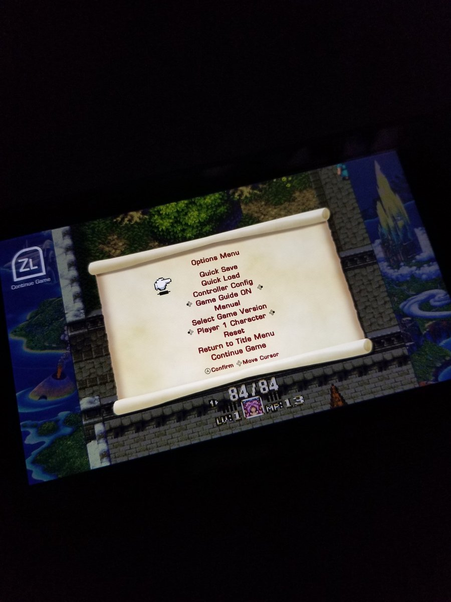 #collectionofmana #trailsofmana offers state saves....I dont know if I can handle that kind of destructive power again...pic.twitter.com/HKwBzGPkrW