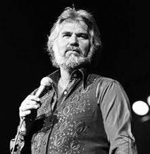 Rest In Peace to country legend Kenny Rogers Born in Houston, TX