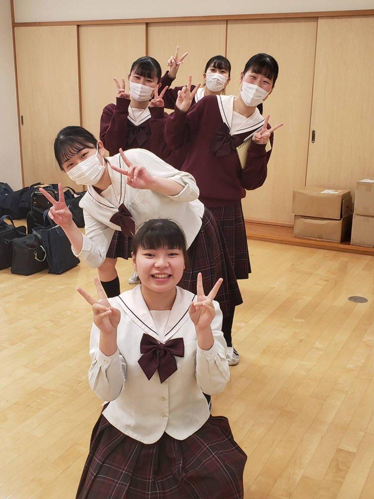 女子 高校 水戸