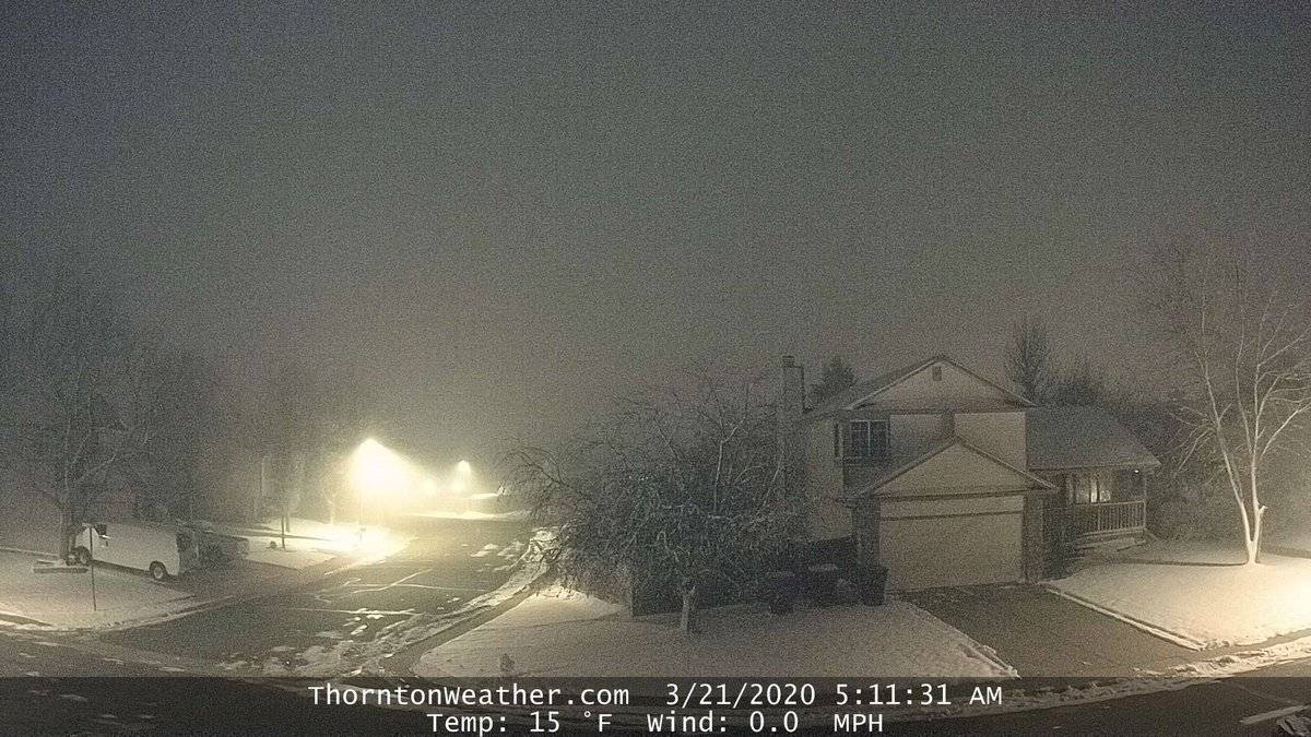 thornton weather on twitter waking up to some pretty thick fog in thornton this morning webcams https t co efbcauqcv2 cowx coweather twitter