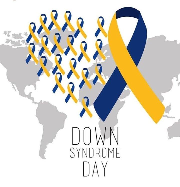 #worlddownsyndromeday