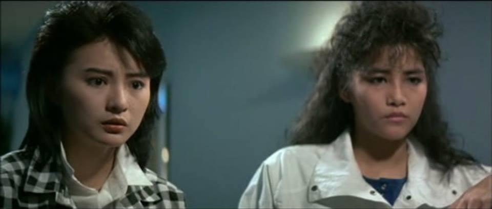 "Asian Film Strike on Twitter: ""Teresa Woo's IRON ANGELS (1987):  https://t.co/bBsJpXEbB1 Also with #MoonLee & #ElaineLui #Oshimarathon… """
