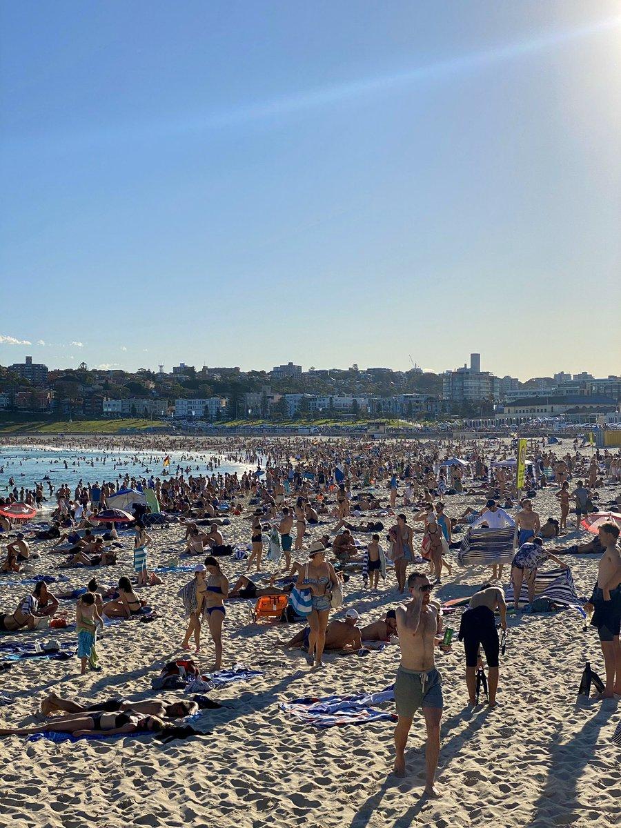 Luke Elvy On Twitter Bondi Beach Two Days Apart If You Re Going