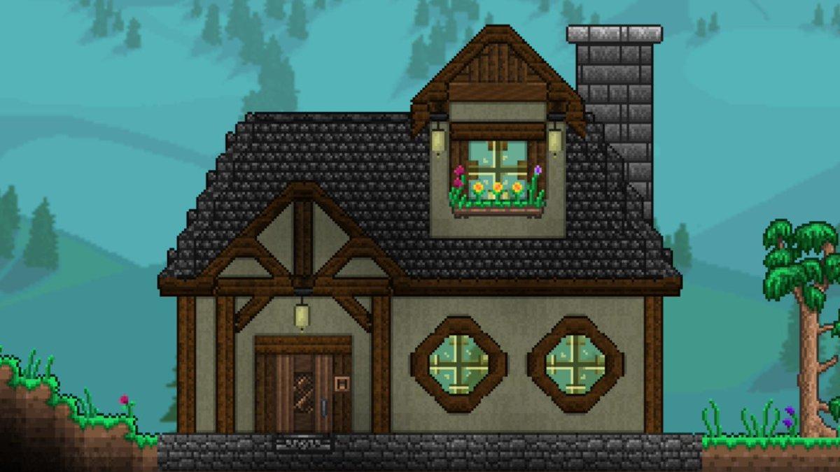 Top Five Terraria Mage Build 1 3 5