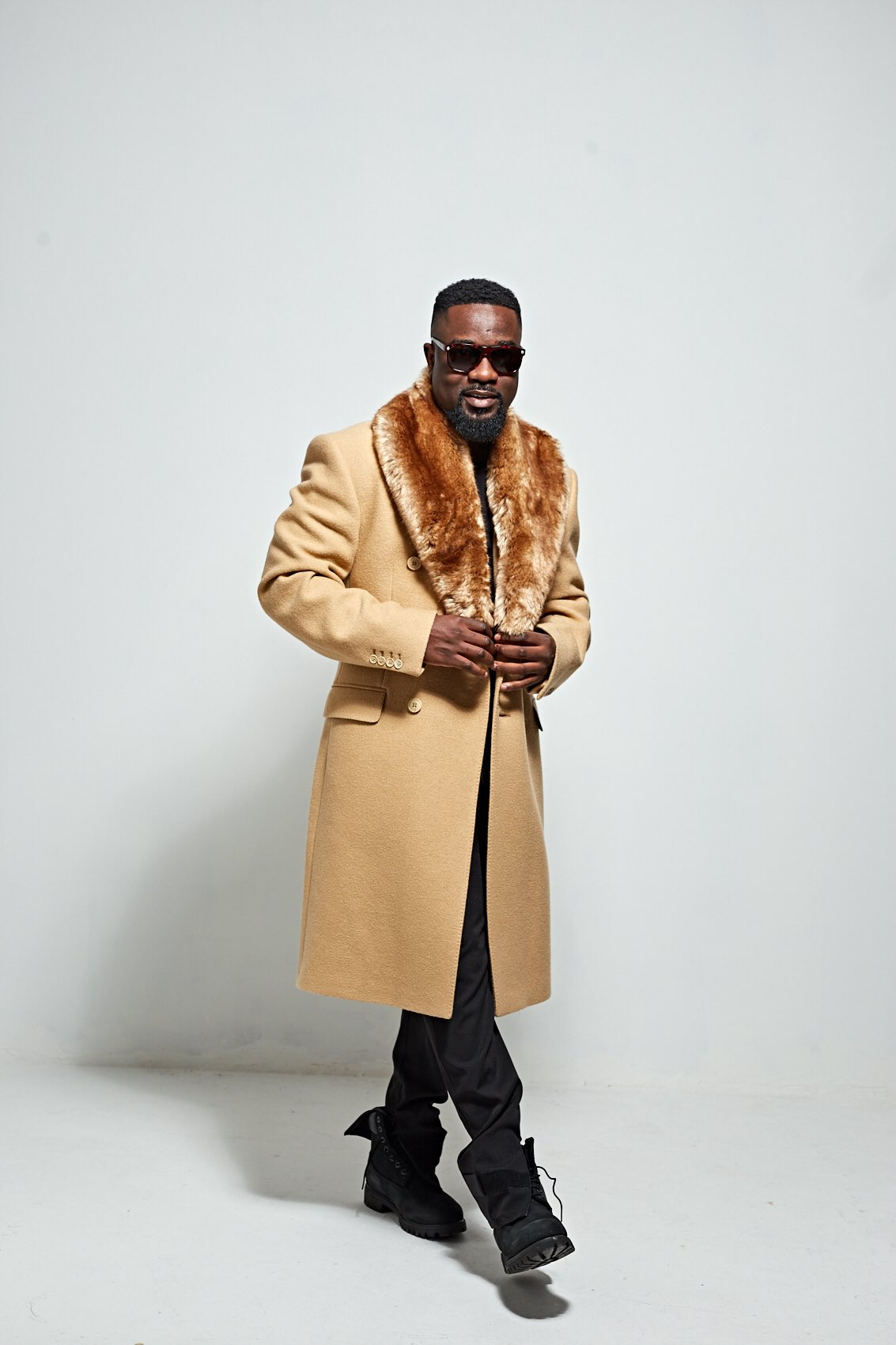 """Sarkodie Recounts What Inspired His """"Bleeding"""" Song And It Is Interesting"""