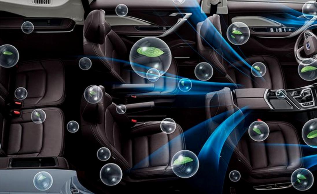 😷 En China homologan un filtro que protege la cabina del carro ante el coronavirus  >> https://t.co/0vAqmPOyrF https://t.co/8sLQSYUWN8