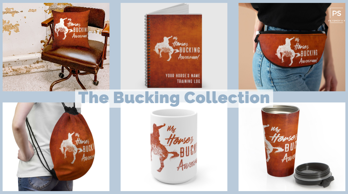 """""""My Horse Is Bucking Awesome"""" - Shop now with #FREEshipping! https://loom.ly/Yz_xKNM  #horses #horselover #equine #equestrian #livetoride #westernpleasure #arabianhorse #quarterhorse #hunterjumper #petshopity #horsesoftwitterpic.twitter.com/HqQy8AJPvr"""