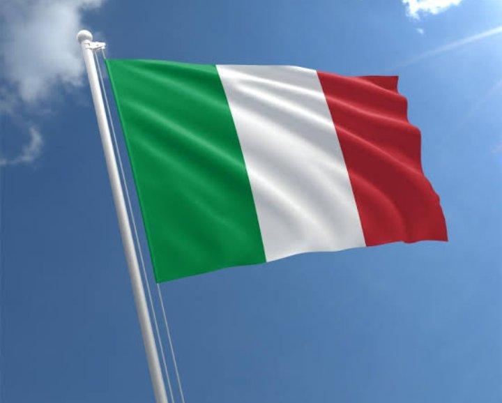 I am mourned. Italy https://t.co/TlDHLW2i3o