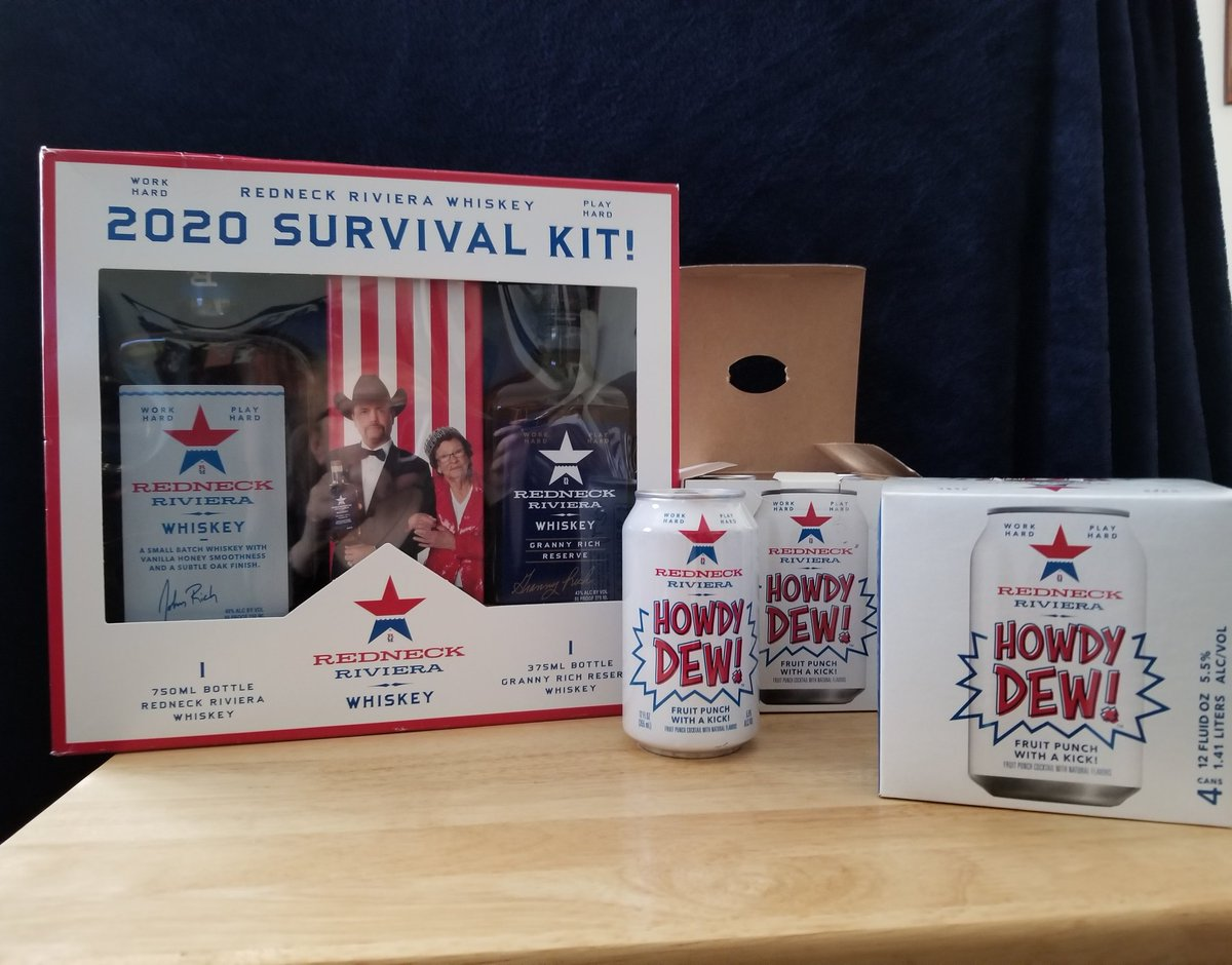 @johnrich @rnrbarnash @FoldsofHonor All set to do our part & stay home!