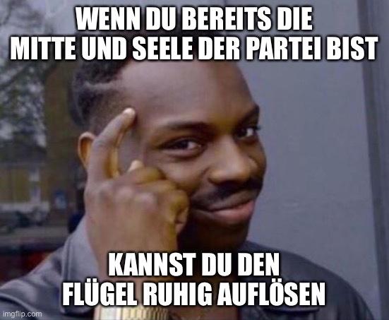#Fluegel