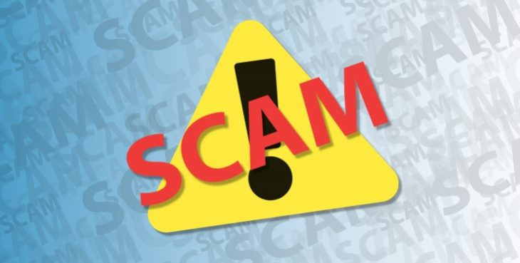 COVID-19 check scam and other myths. bit.ly/2U90Fm3