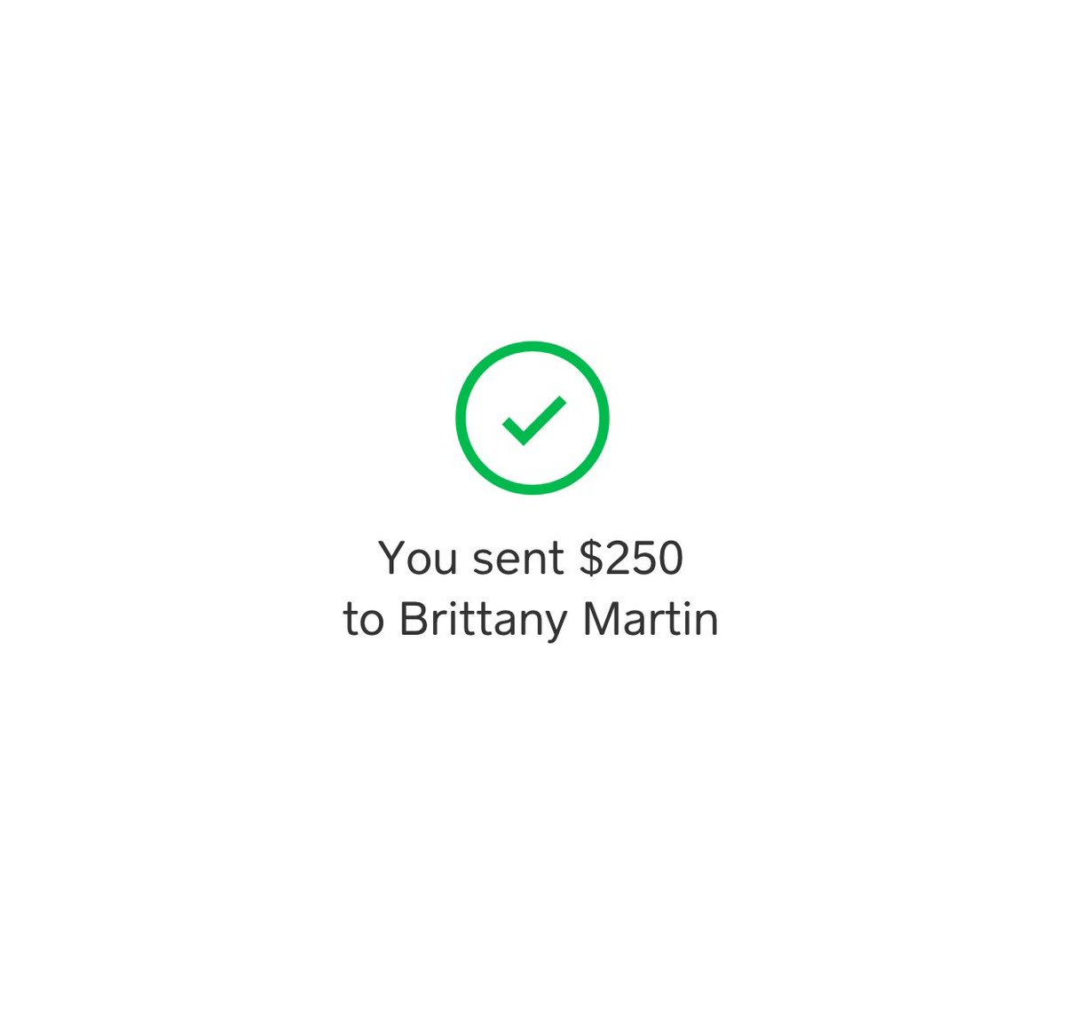 My @CashApp account has been verified! Hope this helps Brit 😘 #JeffreeStarApproved twitter.com/doctor_who0731…