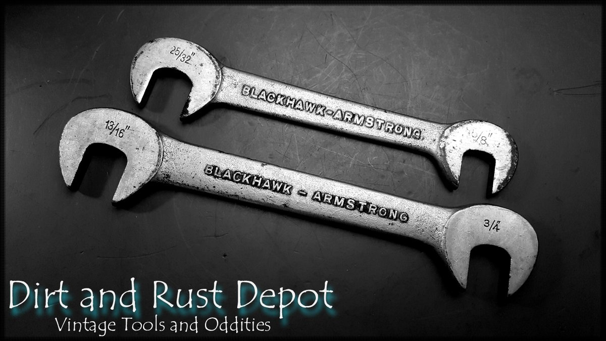 Please Check out my eBay Store and YouTube Channel :] https://www.ebay.com/str/dirtandrustdepot…  https://www.youtube.com/c/DirtandRust222…  #dirtandrust #vintagetools #fleamarket #ToolHaul #dirtandrustdepot #ebay #tools #oldtools pic.twitter.com/eL42oPFBR1