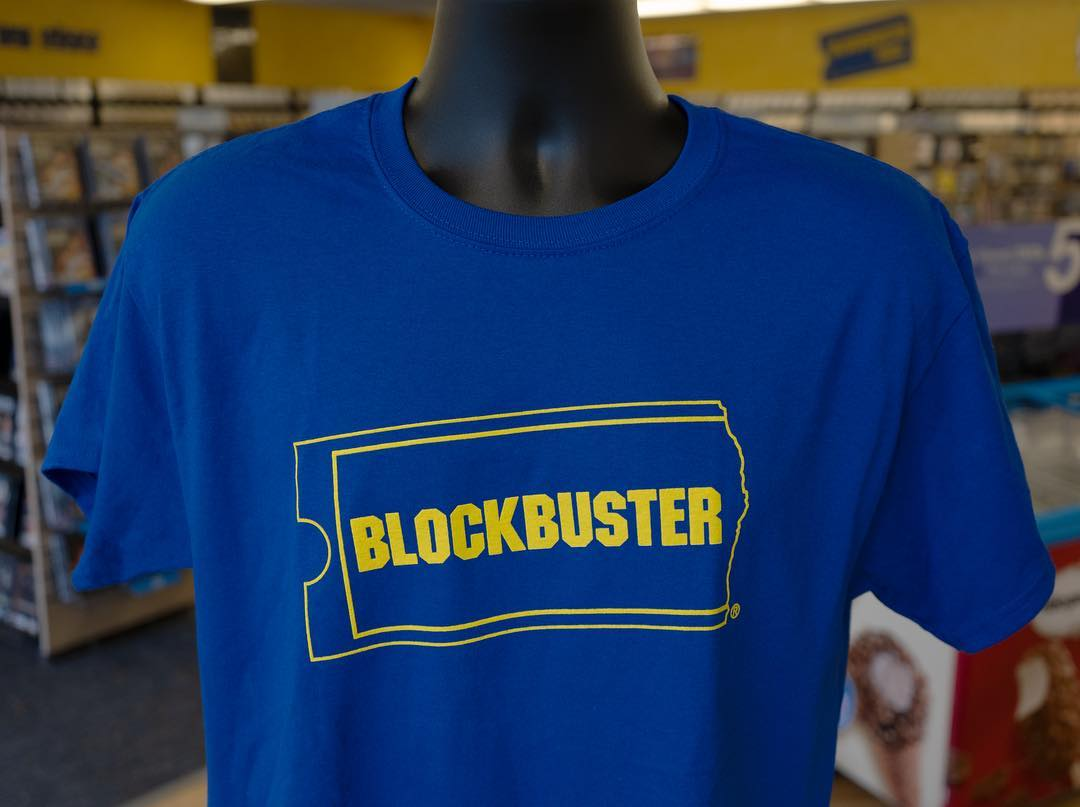 Oh my lawd.  I'm going to need my blue shirt for this one.  May the tape gods rewind this man's vhs.  May there be no fuzz on the tv with it. May the picture be clear.  Absolved from your #BlockbusterSinspic.twitter.com/wAXFc0PJwY