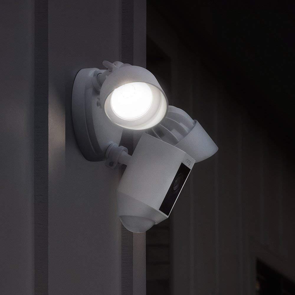 ring spotlight floodlight