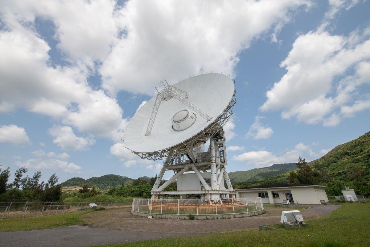 test ツイッターメディア - 「恋する小惑星」11話の舞台となった #石垣島天文台 と #VERA石垣局 。現在、観望会等は中止していますが、石垣島天文台のむりかぶし望遠鏡や外観の見学はできます。VERA石垣局も外観の見学可能。 アニメで見た天文台の様子をお楽しみいただけます。#koias #恋アス #国立天文台 https://t.co/6gHDlSXwjd