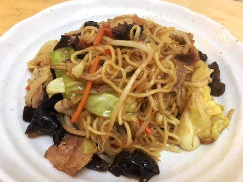 王将餃子レシピ