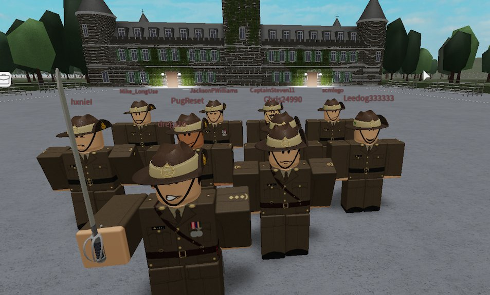 Roblox Assault Team M1a1 Abrams Roblox Roblox Australian Defence Forces Adf Rblx Twitter