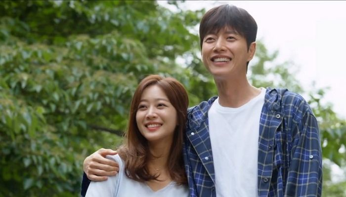 """Official Park Hae Jin Philippines Fan Club on Twitter: """"#KangJungCouple  camping 😍💜 #ParkHaeJin #Forest #박해진 #포레스트… """""""