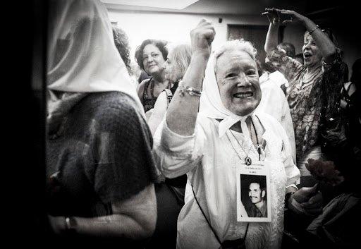 Hagamos tt a Norita, que hoy cumple 90.  #NoraCortiñas #90Años pic.twitter.com/rR5PRtErgk